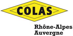 Colas Rhône-Alpes Auvergne