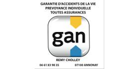 GAN Assurances Annonay