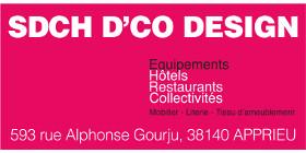 SDCH D'co Design