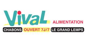 Vival Châbons & Le Grand-Lemps